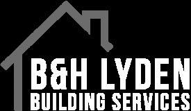 B&H Lyden Building Services  Ltd