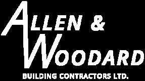 Allen & Woodard Building Contractors Ltd.