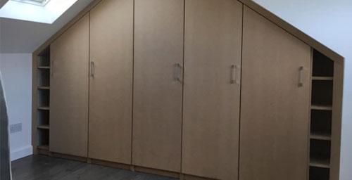 Bespoke Storage Solutions