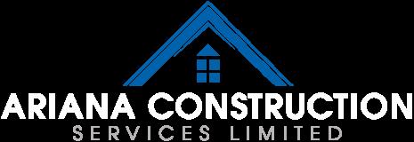 Ariana Construction Services Ltd