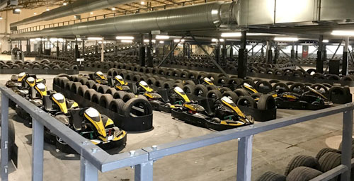 Absolute Karting Bristol