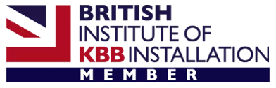 Member of the British Institution of KBB Installation