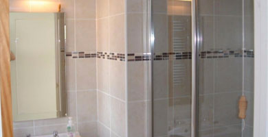 Wet room installation norwich