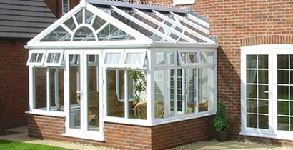 Conservatories & Extensions